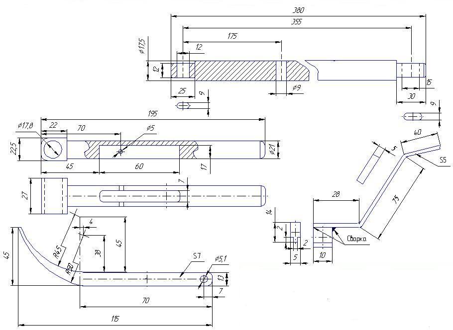 Инструмент для регулировки клапанов ваз 2108 своими руками 28